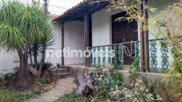 Casa à venda com 5 dormitórios em São josé (pampulha), Belo horizonte cod:703268