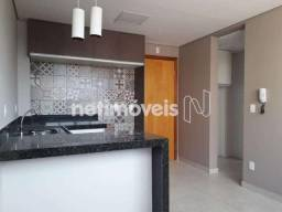 Apartamento à venda com 1 dormitórios em Ouro preto, Belo horizonte cod:767360