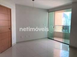 Apartamento à venda com 3 dormitórios em Ouro preto, Belo horizonte cod:848936