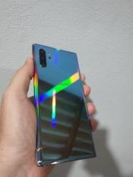 Galaxy Note10 Plus (PARCELO EM 10X)
