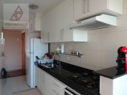 Título do anúncio: Apartamento com 2 dormitórios à venda, 80 m² por R$ 265.000 - Loteamento Industrial Machad