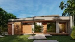 Moderna casa em condomínio fechado conceito inovador   Oficial Aldeia Imóveis