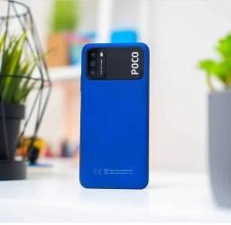 Xiaomi POCO M3 64gb Novo Lacrado