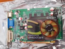 Placa de vídeo Geforce 9400 GT