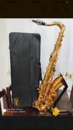 Saxofone TENOR Shelter Sgft6435I