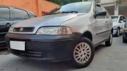Fiat/Palio 1.0 Fire 2p Com Ar