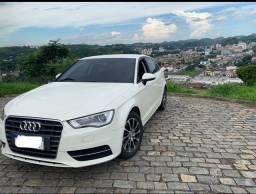 Audi A3 super novo