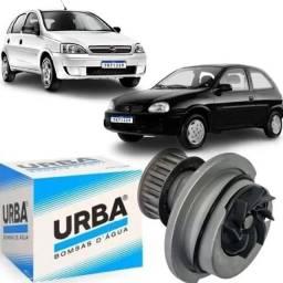 Título do anúncio: Bomba D' Água linha VW / Ford / Fiat / Chevrolet