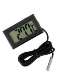 Título do anúncio: Chocadeira Termômetro Digital Aquário Freezer Estufa
