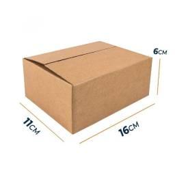 Título do anúncio: Caixa Para Envios Correios E-commerce