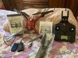 Vendo DRONE PROPEL X11 + wifi