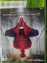 Jogo Xbox 360 Spiderman 2