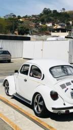 Fusca Itamar 94 Série luxo 1 restaurado