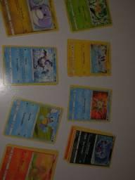 Cartas Pokémon TCG Originais