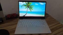 Notebook Xiaomi Air 12.5 Silver muito novo.