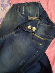 Título do anúncio: Calça  jeans PZK