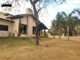 Título do anúncio: Casa à venda no condomínio Morro Jatobá em Chapada dos Guimarães