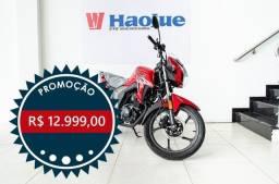 Título do anúncio: Haojue Dk 150cc Cbs 0km 2022