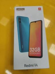 Impressionante! Redmi 9A da Xiaomi.. Novo Lacrado Entrego agora