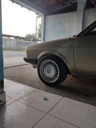 ARO 15 BMW e34