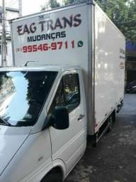 Mudança e carretos em Belo Horizonte 31 33222587