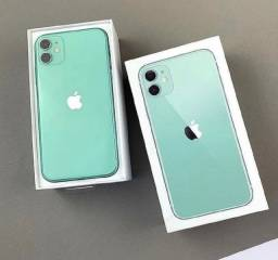 IPhone 11 128GB Lacrado+Nota Fiscal