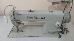 Título do anúncio: Máquina reta sun special