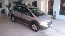 Título do anúncio: Fiat Idea Adventure 1.8 Flex 2010