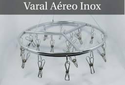 Varal Aereo Inox NOVO