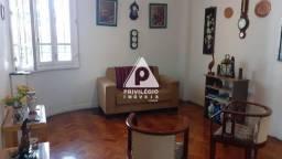 Apartamento à venda, 3 quartos, 1 vaga, Flamengo - RIO DE JANEIRO/RJ