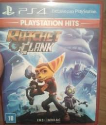 Título do anúncio: Ratchet and Clank