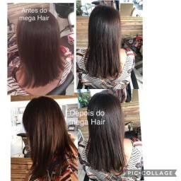 Título do anúncio: Tecelagem de cabelo