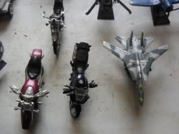 Título do anúncio: Carrinhos da hot wheels,Moto de coleção ( miniatura ) na embalagem