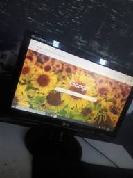 Monitor LG 15p LCD Barbada