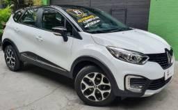 Renault Captur Intense 1.6 Flex 2019 Automático