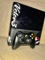 Xbox 360 500gb troco por ps4 ou xbox one s pago diferença