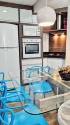 Apartamento Mobiliado 2 quartos Vila Nova