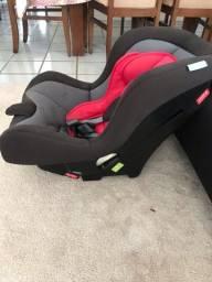 Cadeira infantil para carro - seminova