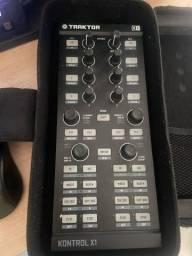 Tracktor Kontrol X1