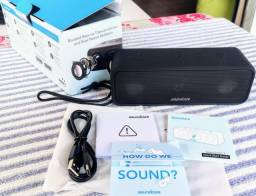 Título do anúncio: Caixa de som Bluetooth Anker Soundcore 3.