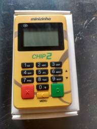 Título do anúncio: Vendendo minizinha chip2