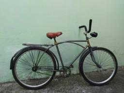 Bicicleta Caloi Arco duplo década de 70