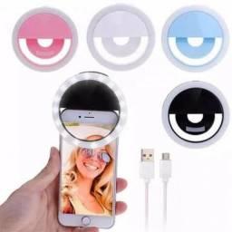 Ringlinght selfie celular