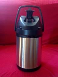Garrafa inox 3 litros