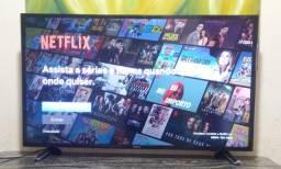 """Smart TV LED 43"""" Samsung"""