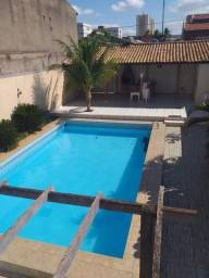 Alugo espaço com piscina na morada do ouro II