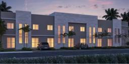 Summer Ville Duplex 2 quartos -suíte americana - Bairro Papagaio