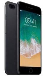 Título do anúncio: iPhone 7 Plus 32GB Preto Matte
