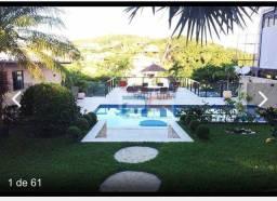 Título do anúncio: mansão com sete súites vista mar em Geribá
