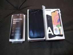 Título do anúncio: Samsung Galaxy A01